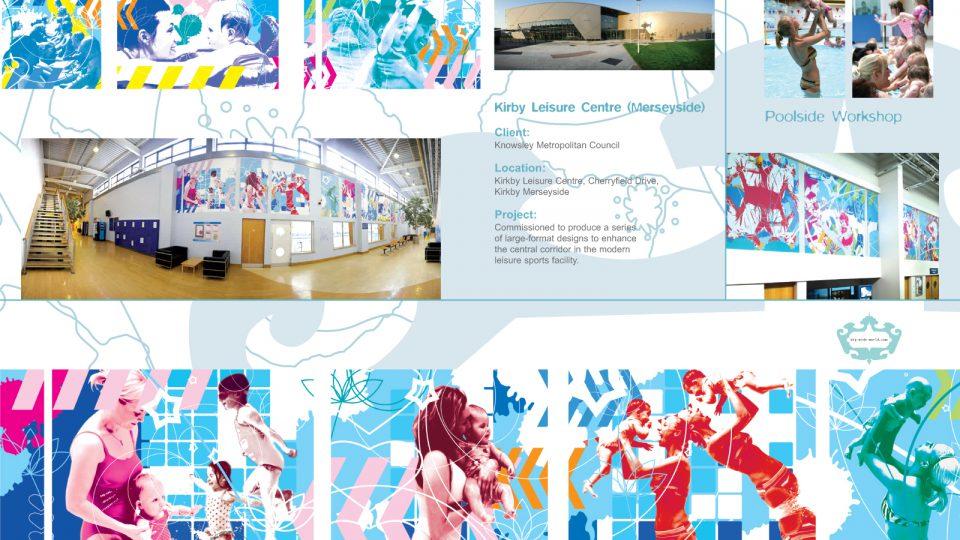 Kirby Leisure Centre (Merseyside)